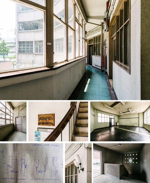 新桜川ビル